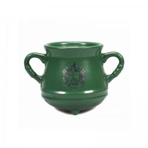Mug chaudron Harry Potter - Emblème de maison