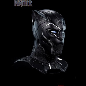 Enceinte buste Marvel - Black Panther