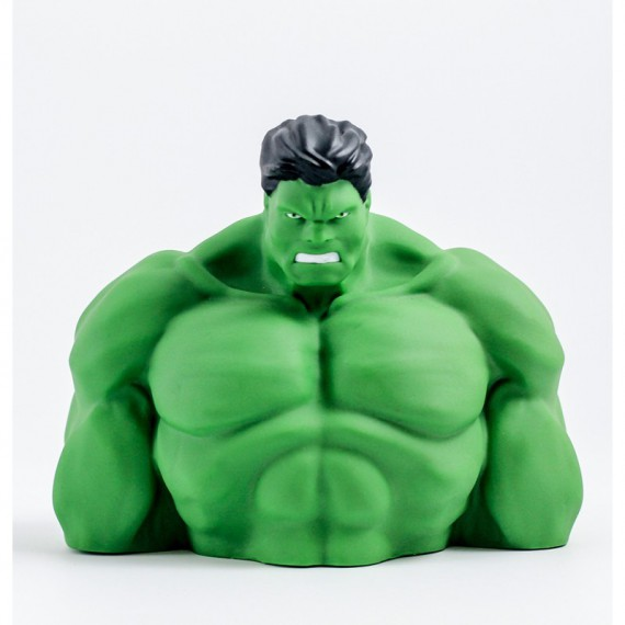 Tirelire Marvel Hulk Deluxe