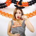 Kit photobooth pour Halloween