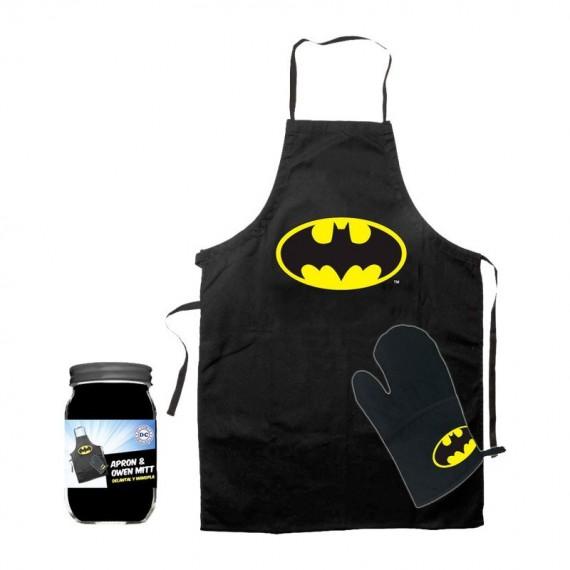 Tablier Batman