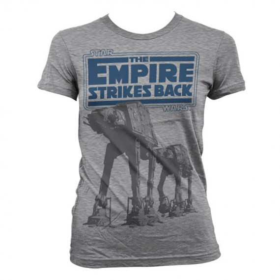 T-Shirt Star Wars Empire Strikes Back