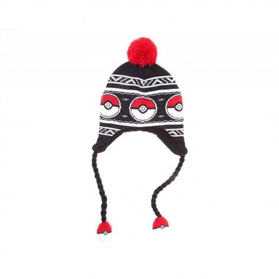 Bonnet Pokéball Pokémon