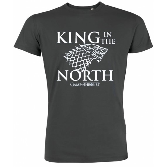 T-shirt A Game of Thrones Stark