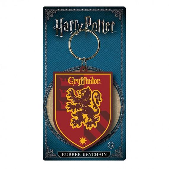 Porte-clés Harry Potter Ecole Gryffondor