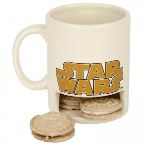 Mug cookies Star Wars Wookie