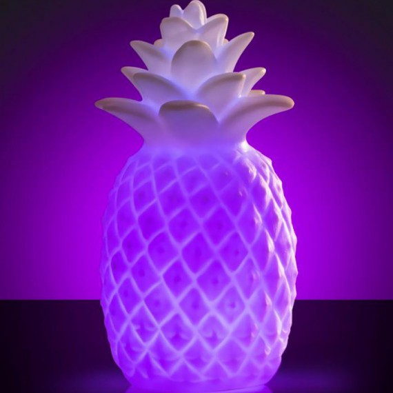 Lampe Ananas Commentseruiner