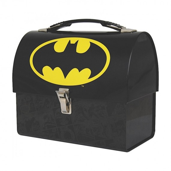 Lunch Box Batman