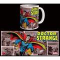 Mug rétro Marvel - Dr Strange