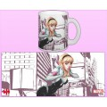 Mug Marvel Girl - Spider Gwen