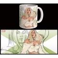 Mug X-MEN Marvel - Emma Frost