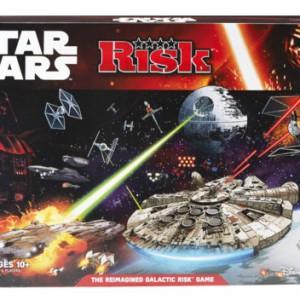 Jeu de société Risk - Star Wars