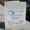 Raconte-moi Maman - Le journal de grossesse et de la première année