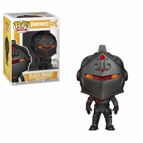 Figurine Pop Fortnite Black Knight Commentseruiner Com