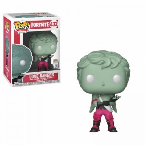 Figurine POP Fortnite Love Ranger
