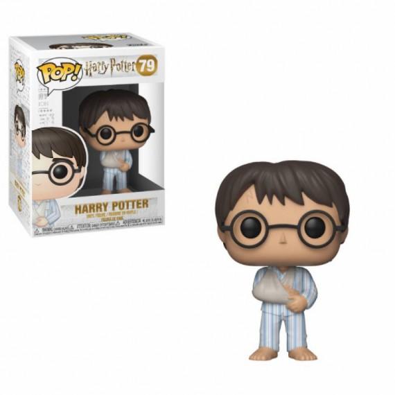 Figurine POP Harry Potter Pyjama