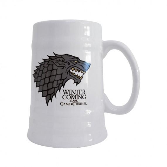 Chope Game Of Thrones Stark