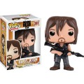The Walking Dead Daryl armé Figurine Pop