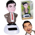 Mr Bean qui danse