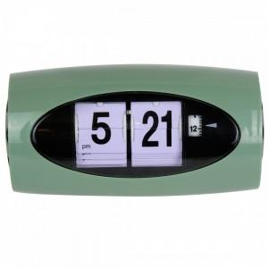 Horloge Réveil Flip Flap Vintage