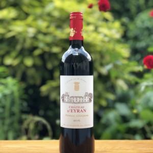 Adopte une vigne de Pessac-Léognan - Château d'Eyran