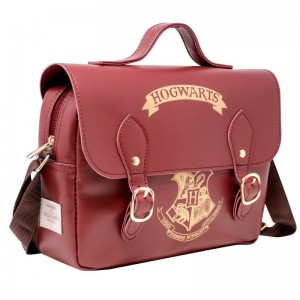 Sac repas Harry Potter Isotherme