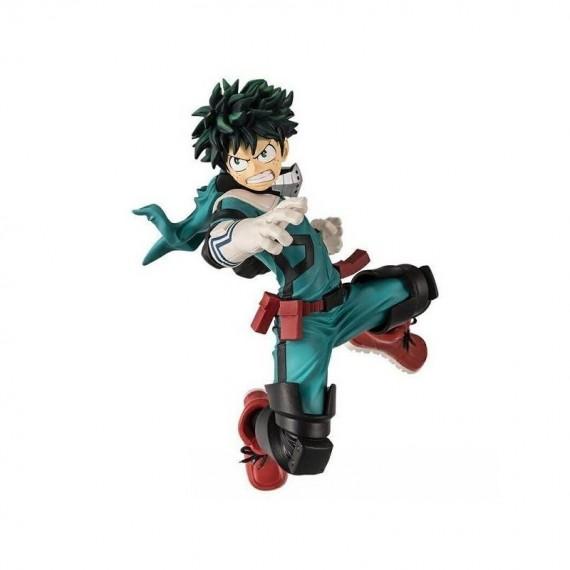 Figurine My Hero Academia - Izuku Midoriya The Amazing Heroes Vol.1