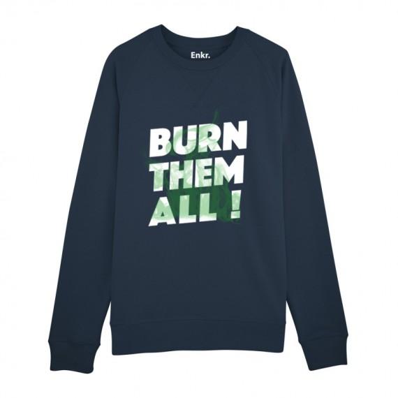 Sweat - Burn them all