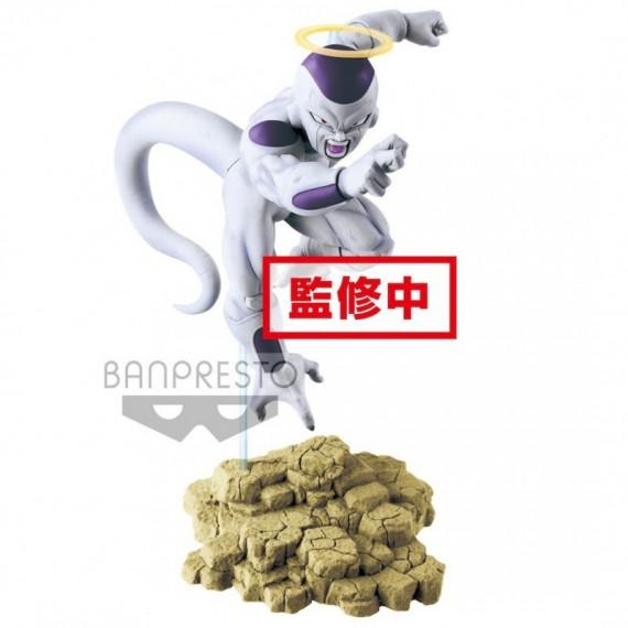 Figurine Dragon ball Super - Freezer Tag Fighters 16cm