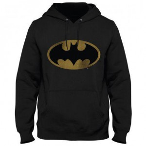 Sweat DC Comics Batman Logo