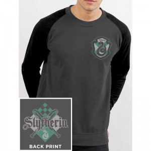 Pull over Harry Potter Slytherin