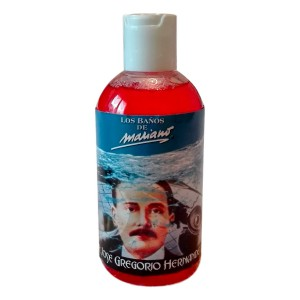 Lotion pour bain Mariano