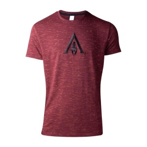 T-Shirt Unisexe - Assassin's Creed Odyssey Logo