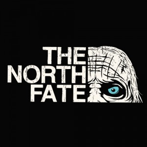 T-shirt - The North Fate