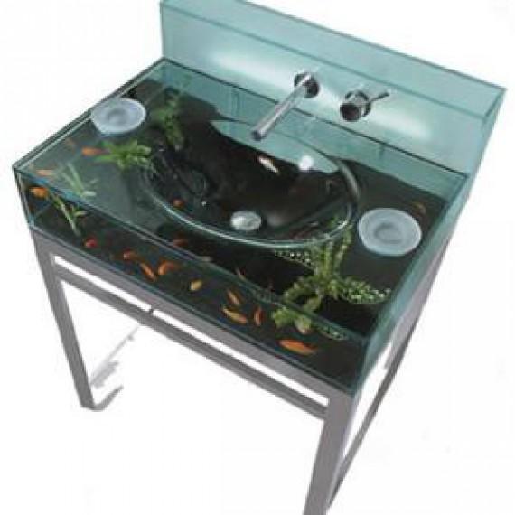 Vasque Aquarium