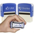 Tampon Facebook