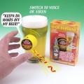 Alarme à bière