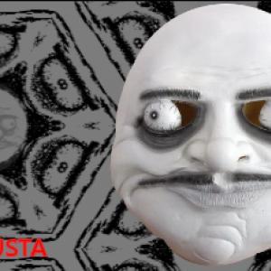 Le masque me gusta