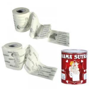 Le papier toilette kamasutra