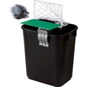 But pour poubelle