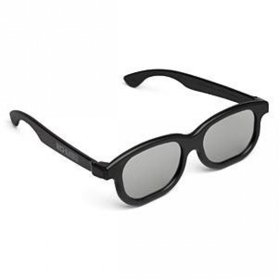 Les lunettes 2D
