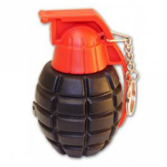 Le tournevis grenade