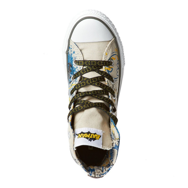 converse tops licorne L'excale