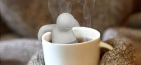 Boule à thé originale