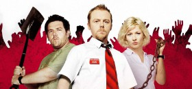 POP! Shaun of the dead