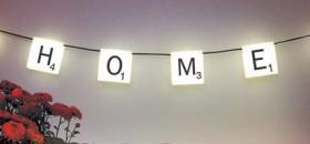 Lampes originales - Bougies