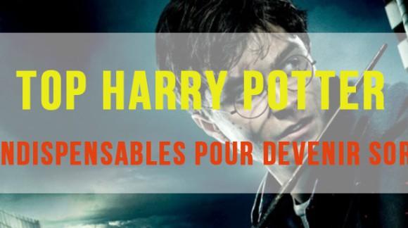 Top objets Harry Potter, les incontournables pour devenir sorcier