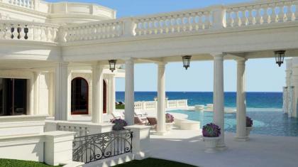 139 millions de dollars pour la maison la plus chère des Etats-Unis