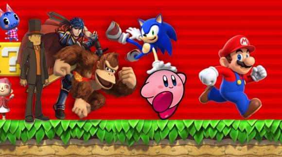 Super Mario Run: le début d'une longue série ?