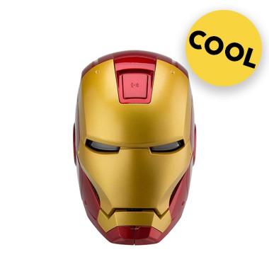Enceinte bluetooth iHome Iron Man